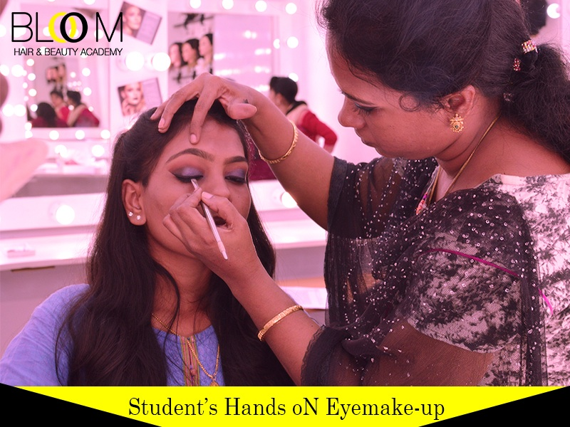 Cosmetology changes the beauty industry in Chennai